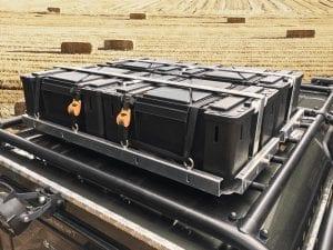 nomad storage box