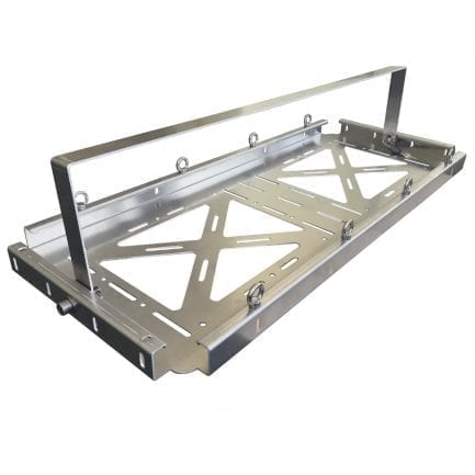 Box Roof Tray Mounting Kit