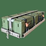 BRT-002 & Nomad Boxes