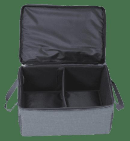 Bolsas térmicas y de almacenaje
