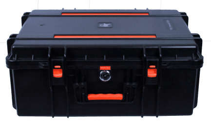 Waterpoof Hard Cases