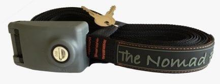 Nomad Tie Down Straps